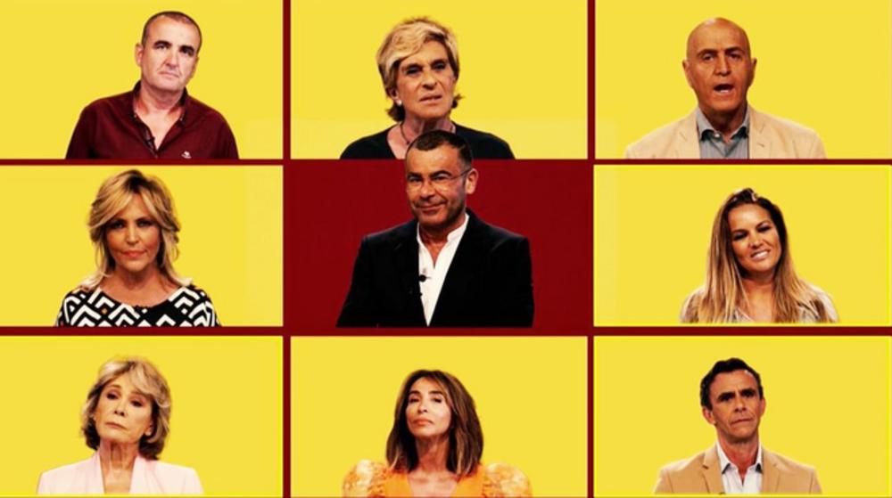 Así es 'La última cena', la apuesta de Telecinco para acabar de barrer a sus rivales