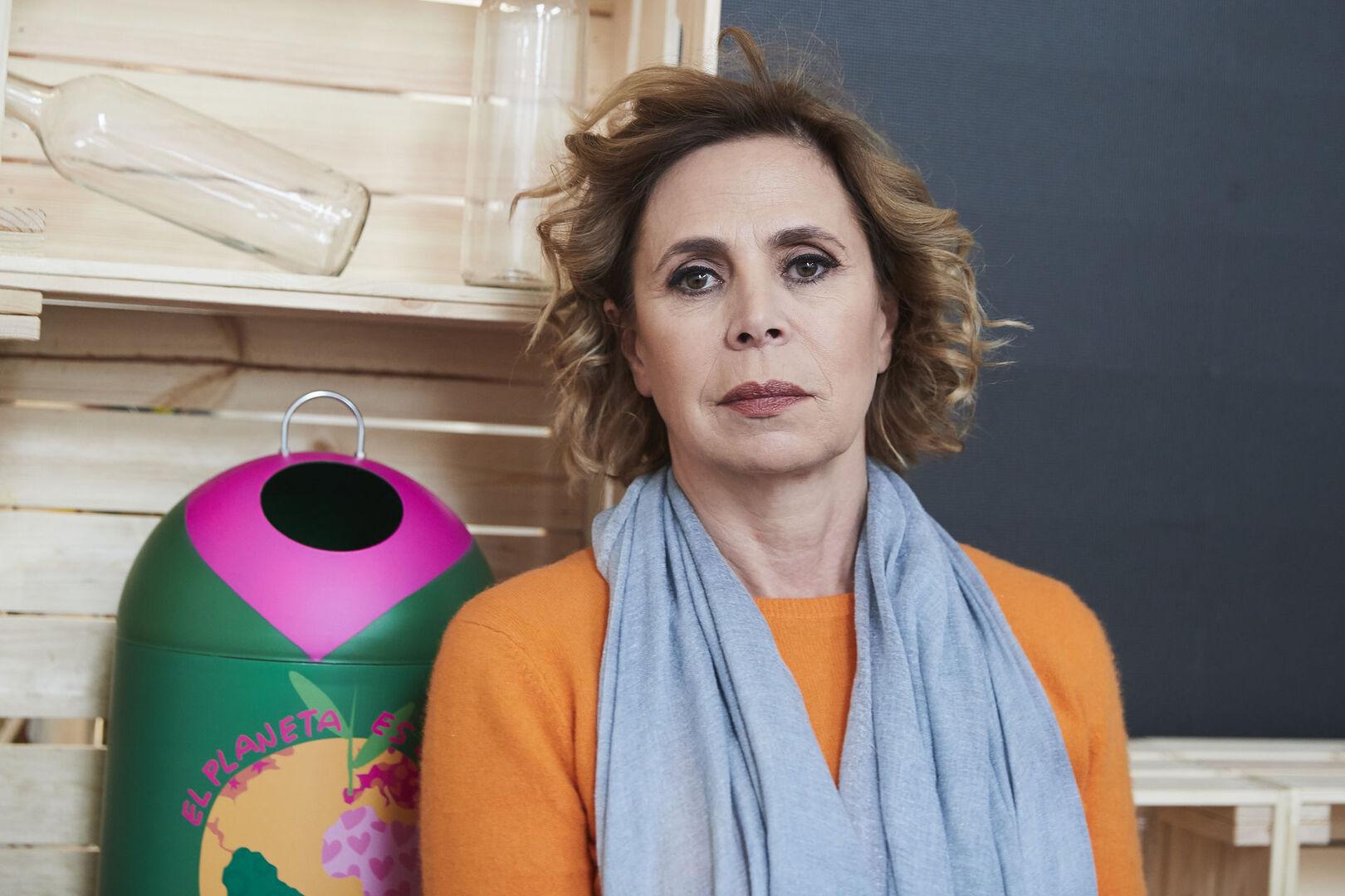 """Ágatha Ruiz de la Prada: """"Luis Miguel es una gran persona"""""""