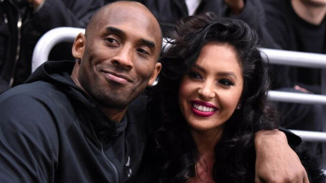 La viuda de Bryant recibirá herencia aproximada de 200 millones de dólares