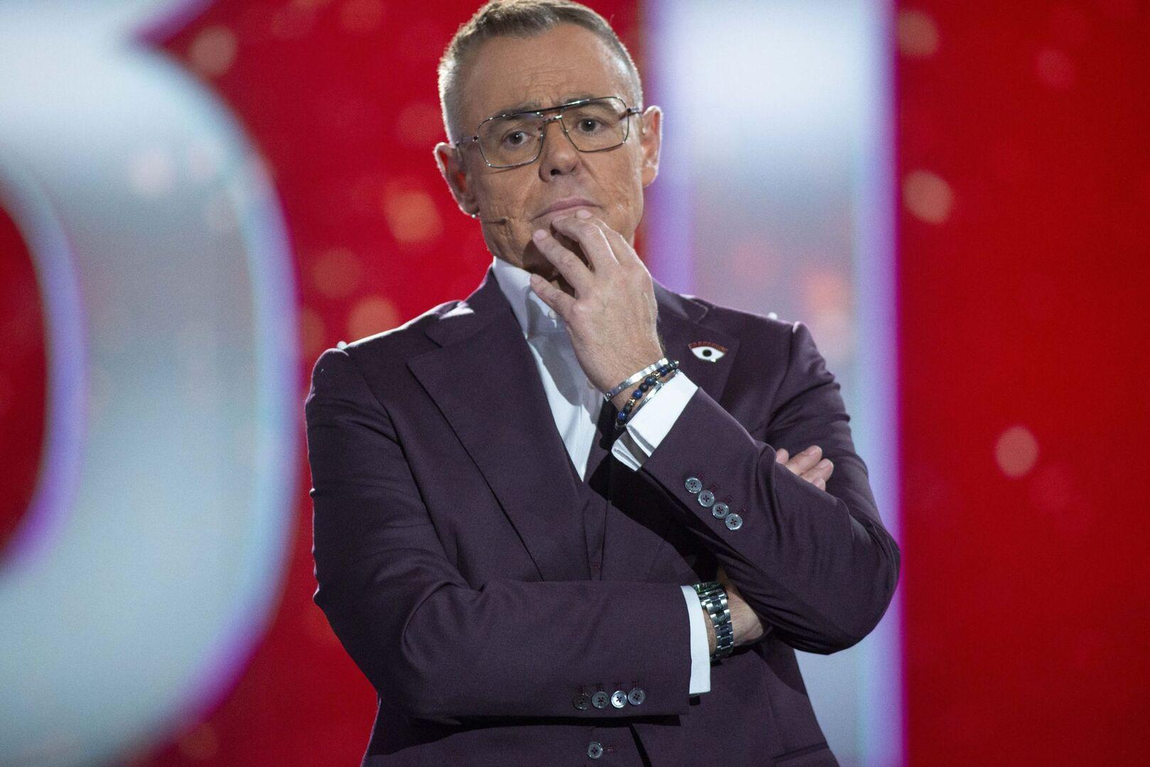 Jordi González dice adiós a 'Supervivientes', ¿para siempre?
