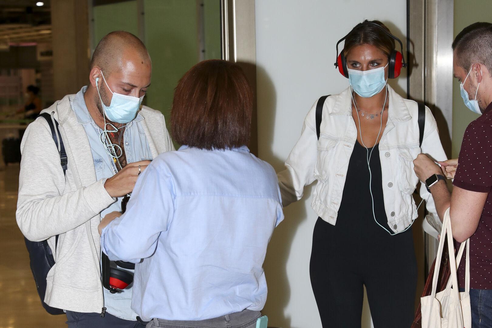El terrible gesto de José Antonio Avilés con sus padres cuando le recogieron en la estación
