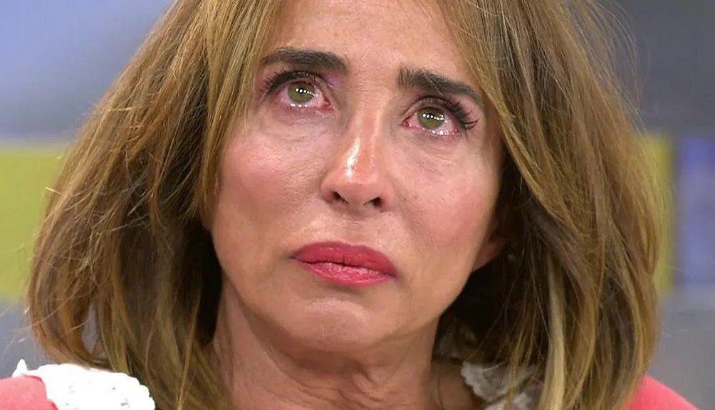 Guerra interna en el 'Deluxe': María Patiño abandona tras descubrir los planes de Antonio Montero