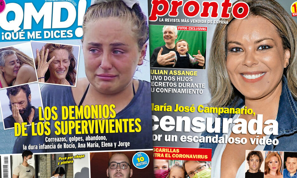 La nueva vida que espera a Ana Obregón tras la muerte de Álex