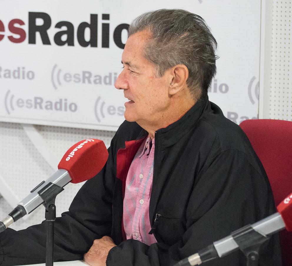 """Ramón Arcusa: """"Hay un populismo radical y nos cuentan mentiras"""""""