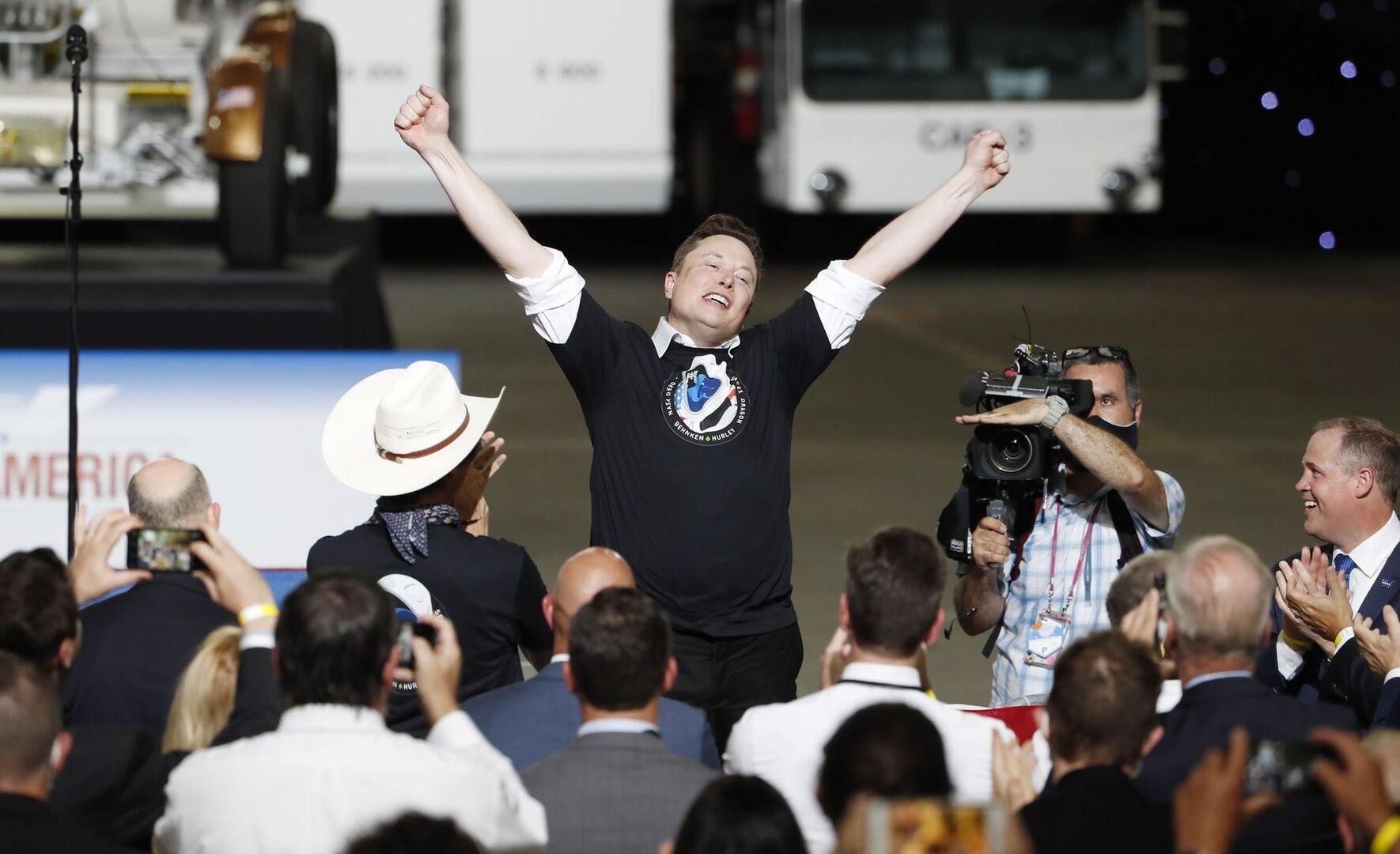 Tesla reta a la automoción con un coche de 21.400 euros