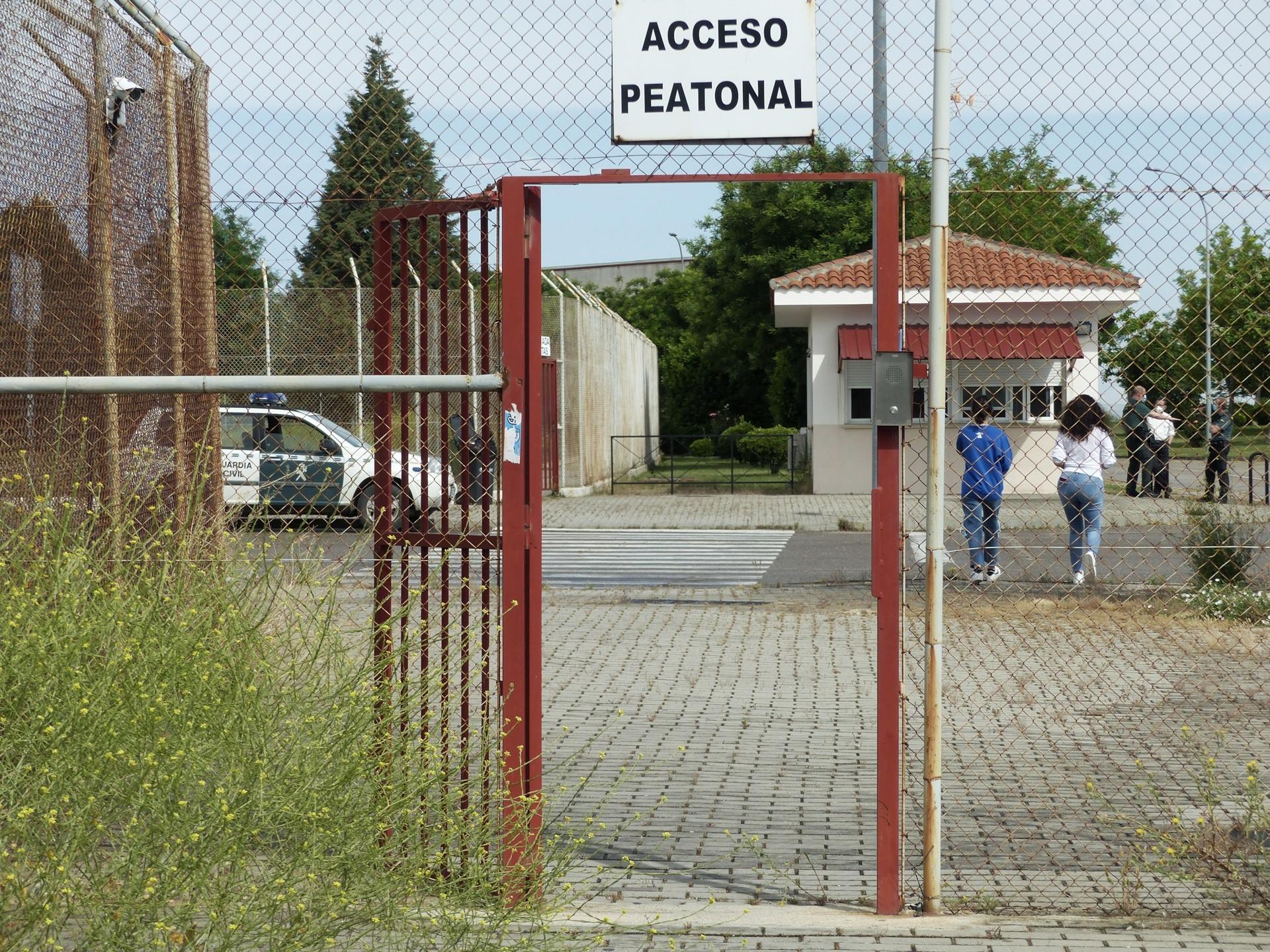 reportaje-prisiones-acceso-carcel-valdemoro-030620.jpg