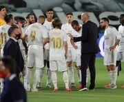 Athletic-Real Madrid