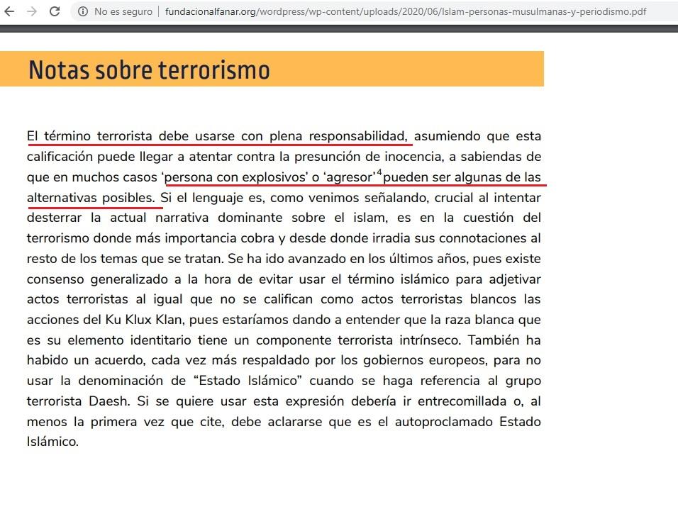 guia-velo-islam-periodistas-ministerio-integracion-seguridad-social.jpg
