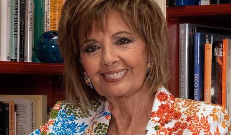 María Teresa Campos deja boquiabiertos a sus seguidores con su nueva faceta