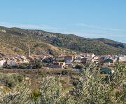 Recorriendo la Vall de Gallinera