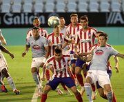 Celta-Atlético de Madrid