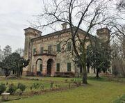 Sale a la venta la impresionante villa italiana donde se rodó 'Call me by your name'