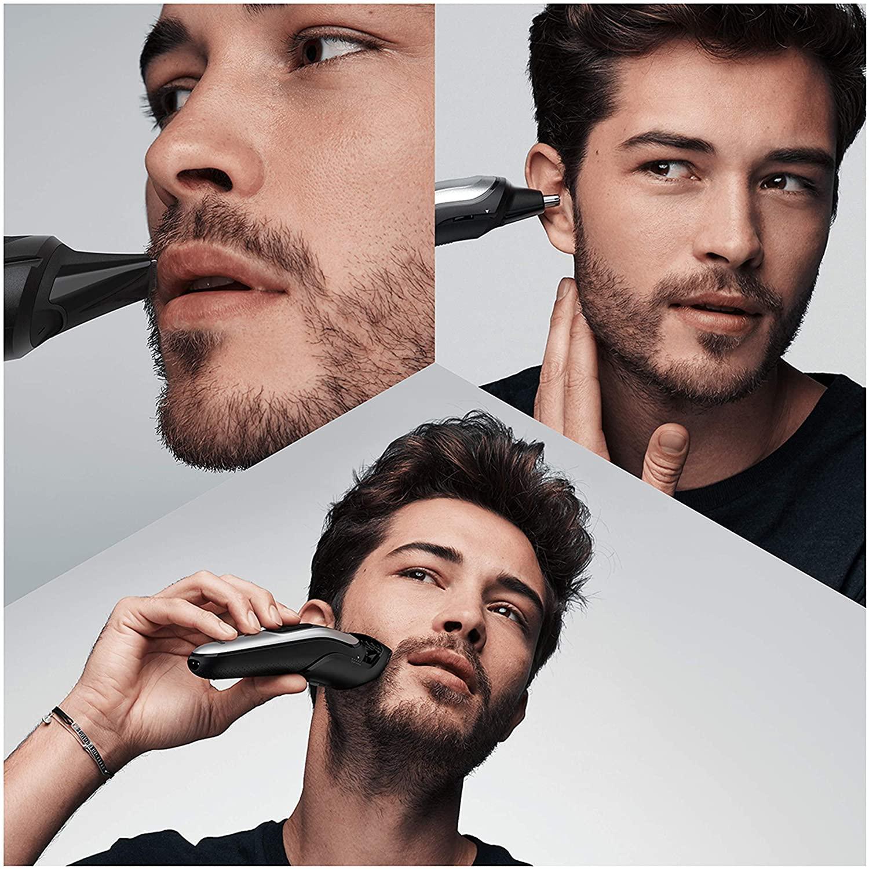 Las 8 Mejores Recortadoras De Barba