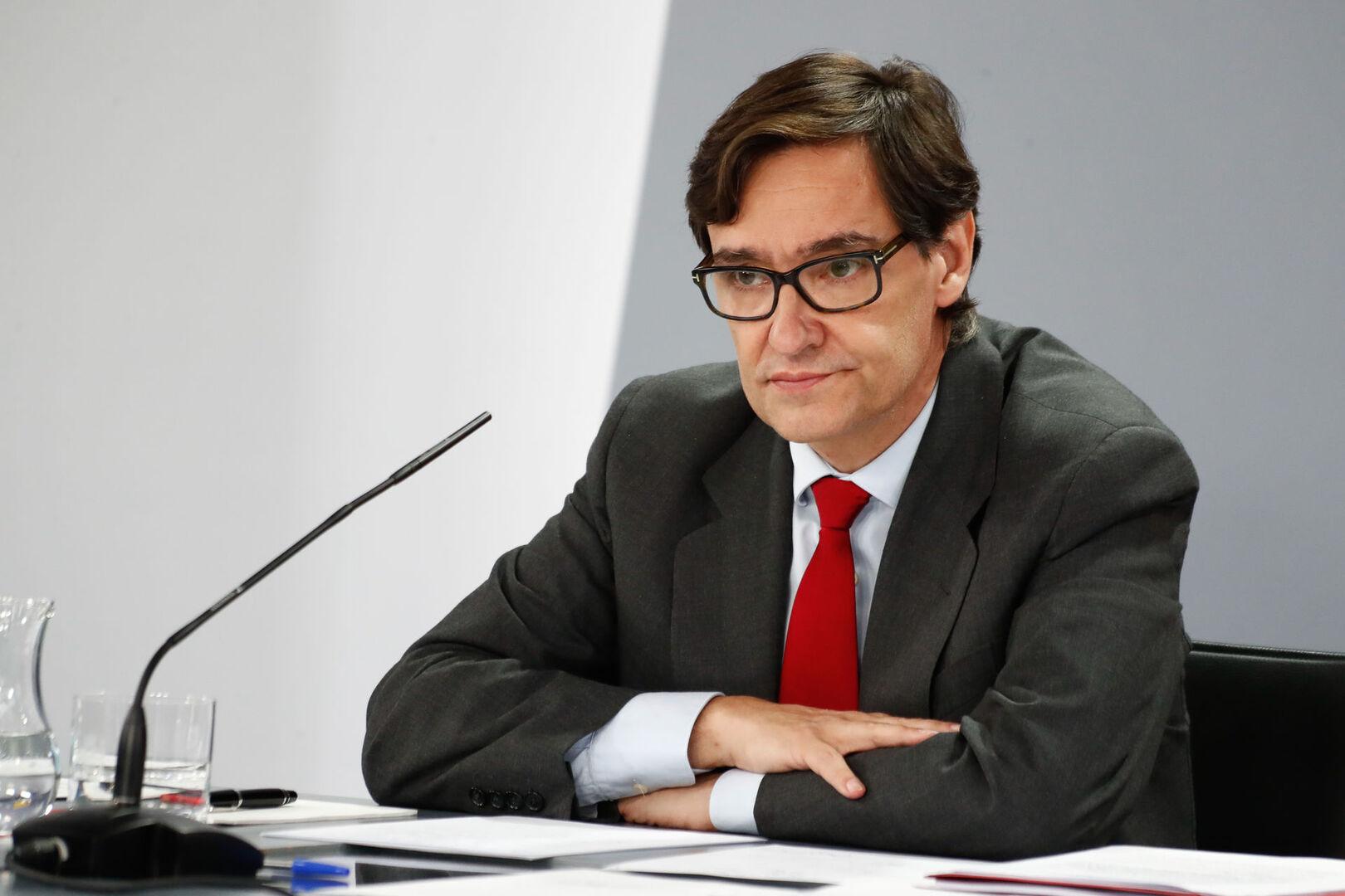 Las nuevas medidas y restricciones en Madrid — Coronavirus