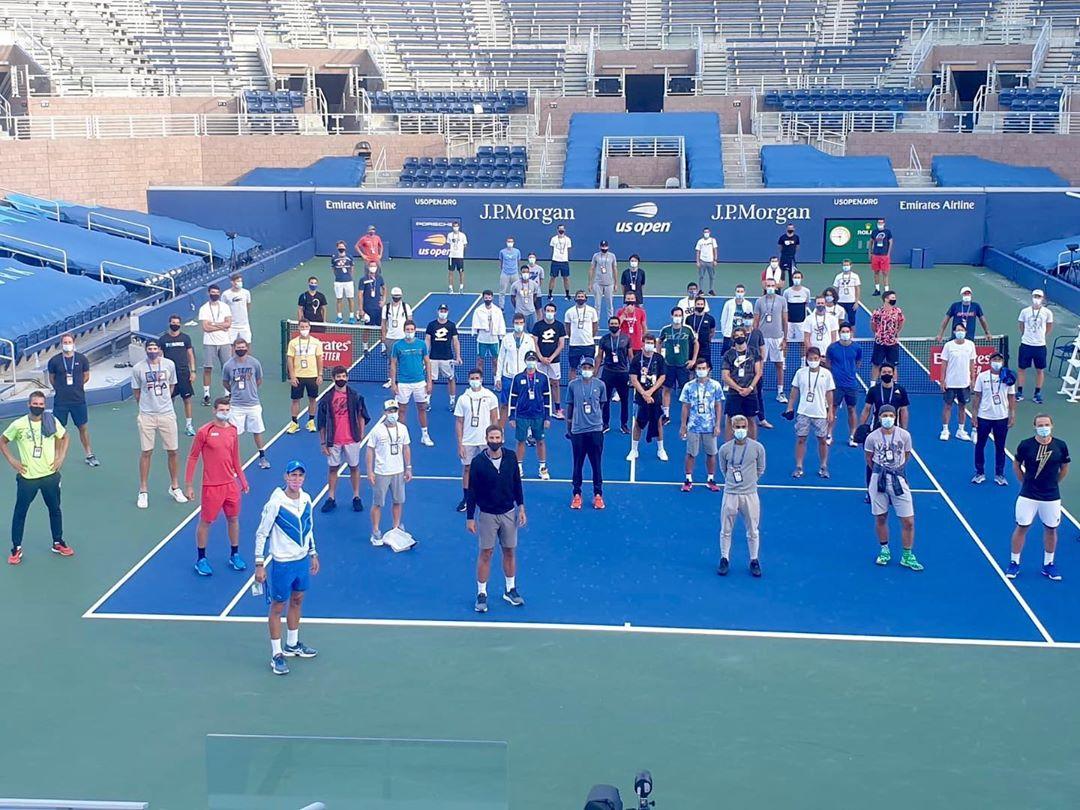 Novak Djokovic crea un nuevo sindicato de tenistas