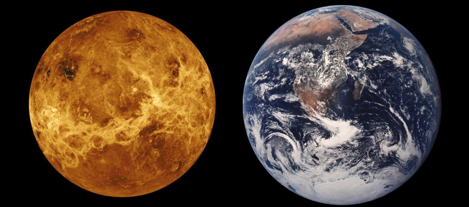 Hallan posibles indicios de vida en Venus - Libertad Digital
