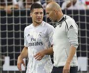 Levante-Real Madrid