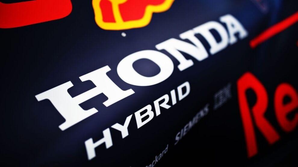 Honda Motor abandona la Fórmula 1