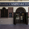 Asador Campo del Toro, Zaragoza: