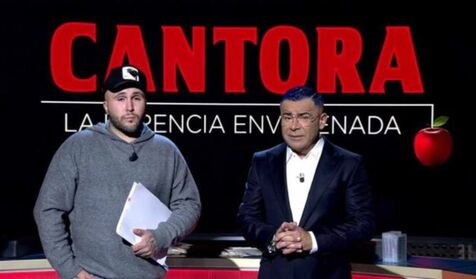 Jorge Javier hace pública la demoledora pregunta que le hizo Kiko Rivera fuera de cámaras
