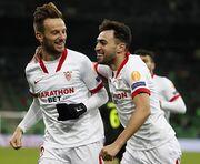 Krasnodar - Sevilla