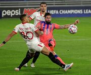 Sevilla - Chelsea