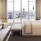 Concebidas por el estudio de diseño de fama internacional Luis Bustamante, las Four Seasons Private Residences Madrid aportan un nuevo concepto de lujo a Madrid. El importe total por la venta de las 22 residencias es de 102,8 millones de euros, con un importe medio de 4,7 millones de euros.