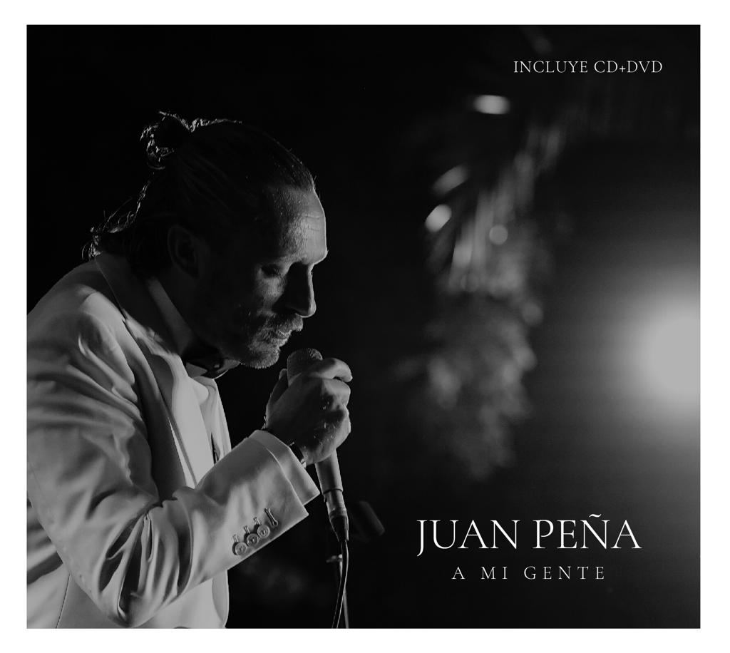 El nueo trabajo de Juan Peña   Archivo