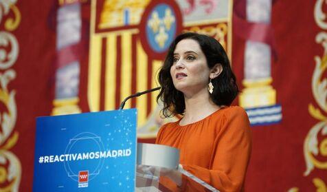 Madrid crece 10 veces más que la media y evita la destrucción de 320.000 empleos por no cerrar
