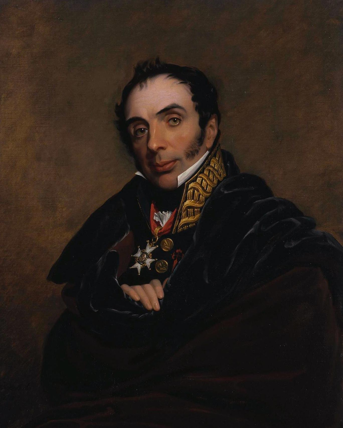 General Miguel Álava