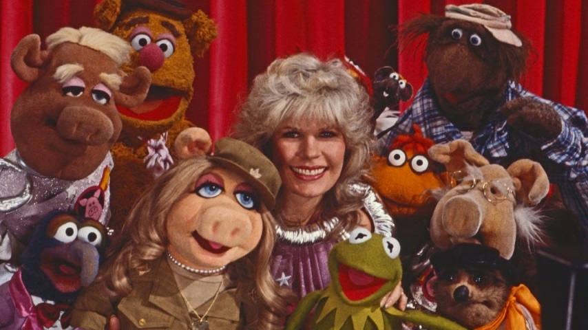 'The Muppet show' | Disney+