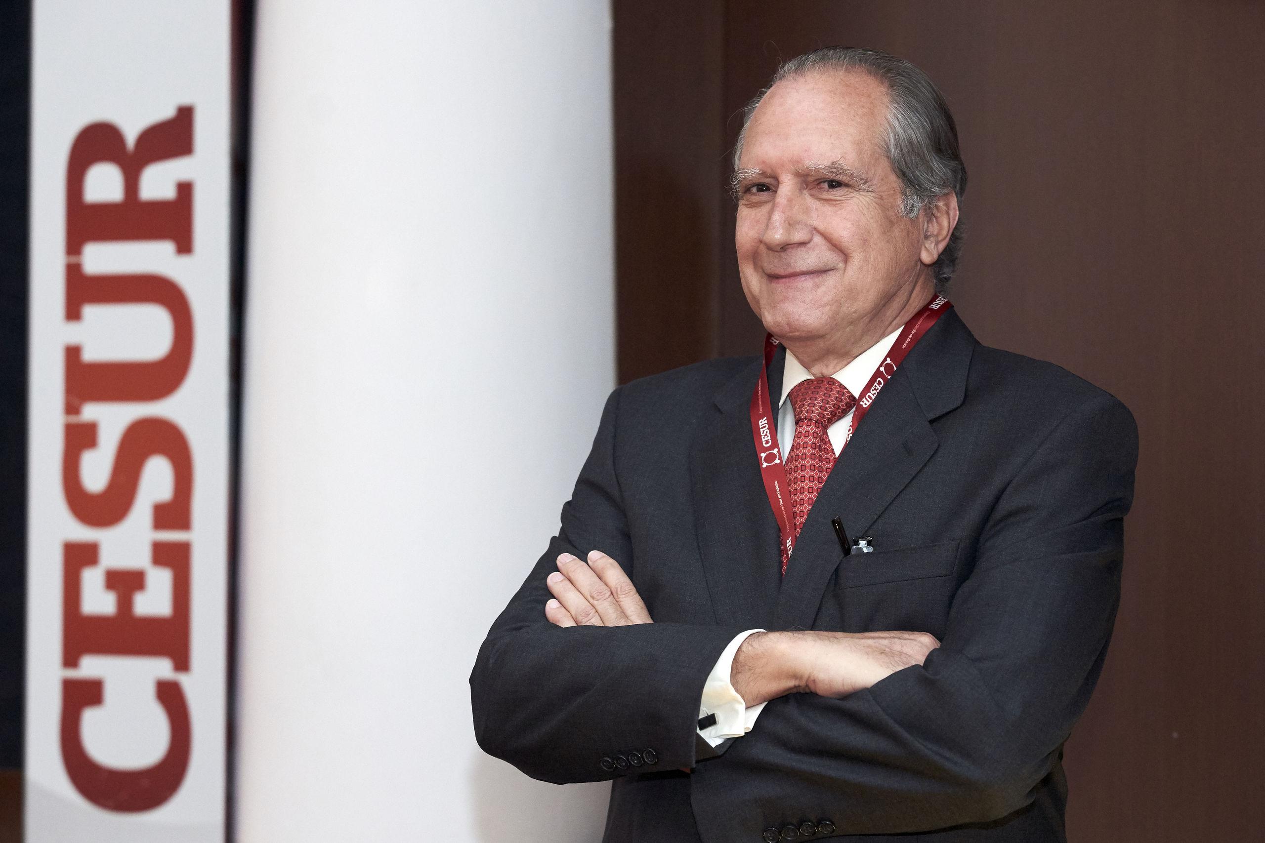 Juan Francisco Iturri