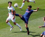 Elche - Atlético de Madrid