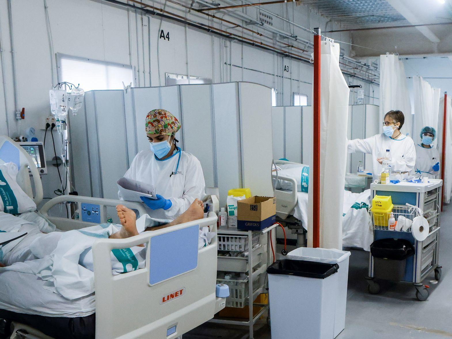 El Senado rechaza una moción de Vox para investigar desde cuándo circulaba el coronavirus en España