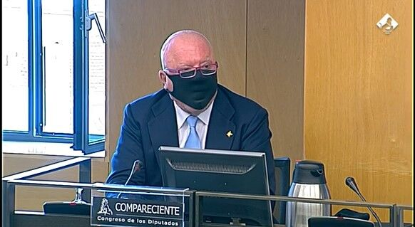 Villarejo confirma que recibió a emisarios del PSOE en la cárcel para que  atacara al PP a cambio de su libertad - Libertad Digital