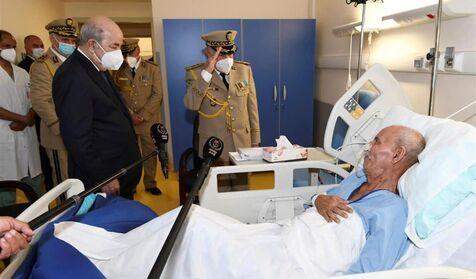 Un Juzgado de Zaragoza estrecha el cerco sobre el Gobierno por colar en España al líder del Frente Polisario