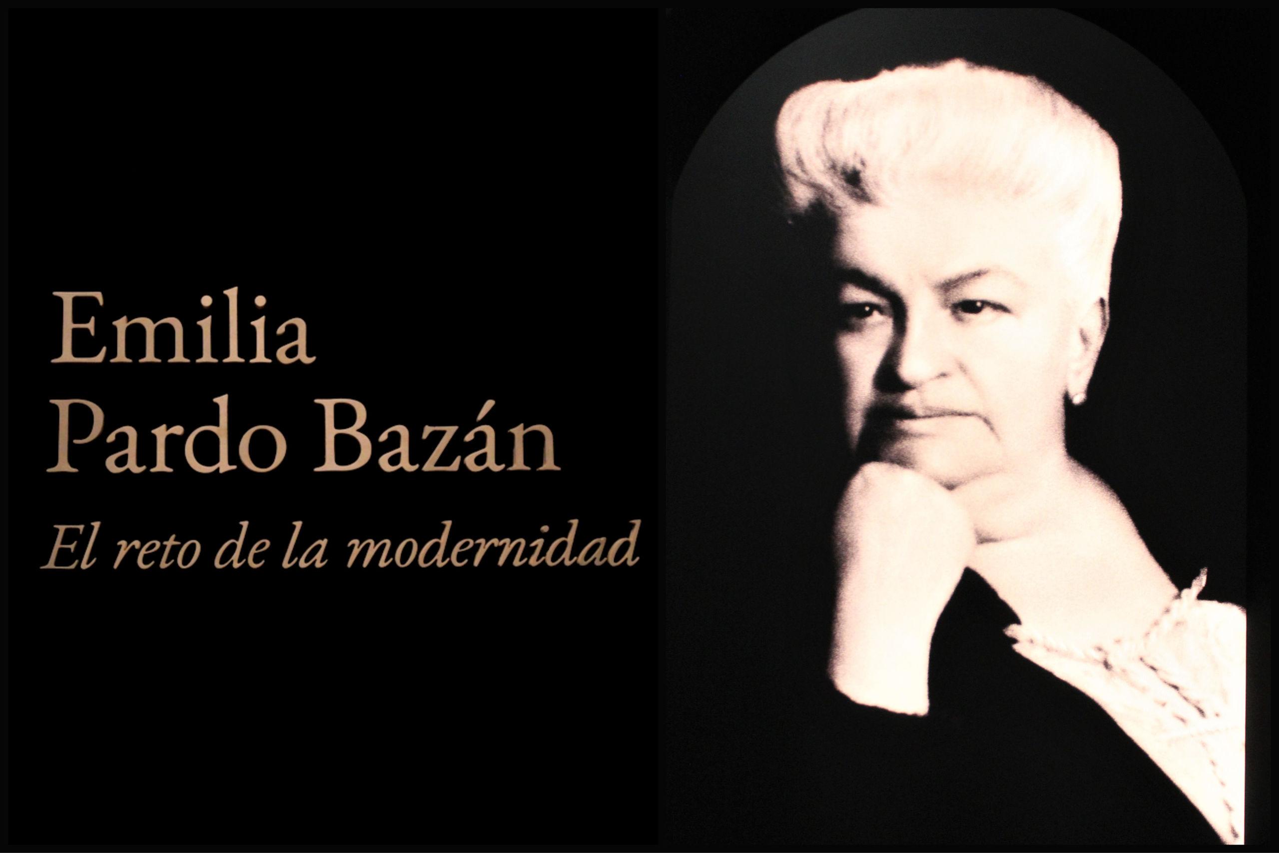 Exposición homenaje a Emilia Pardo Bazán en la Biblioteca Nacional -  Libertad Digital - Cultura