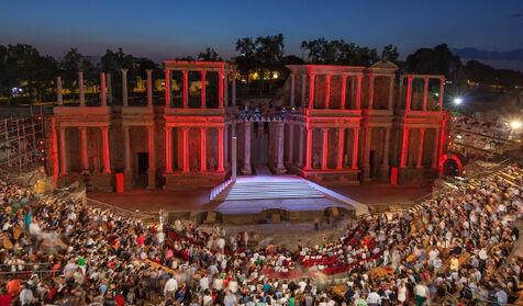 El resurgir de los festivales de Teatro Clásico