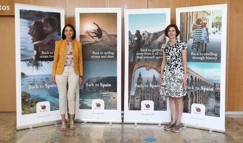 El Gobierno premia a Bel Oliver con 123.000 euros a pesar del fiasco de los  sellos covid  del turismo