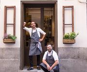 Marmitón, la joya gastronómica que repetirás en la Latina