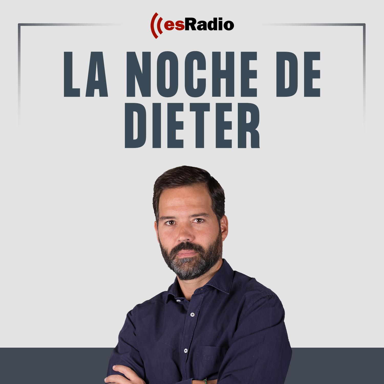 Entrevista a Felipe Rufino, de Impuestalia