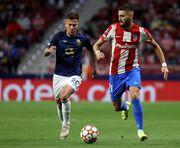 Atlético de Madrid - Oporto