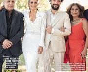 Las portadas de la prensa rosa (22/09/21)
