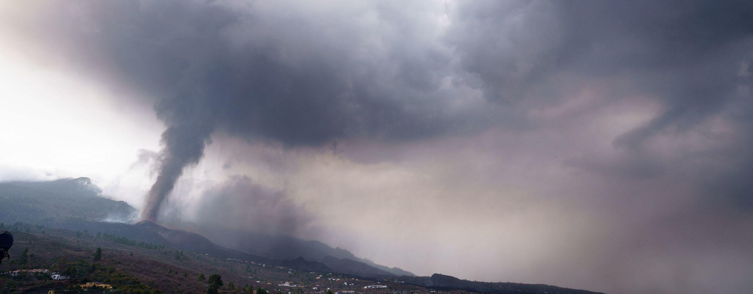"""Los riesgos del dióxido de azufre: """"Una exposición prolongada puede provocar la muerte"""""""