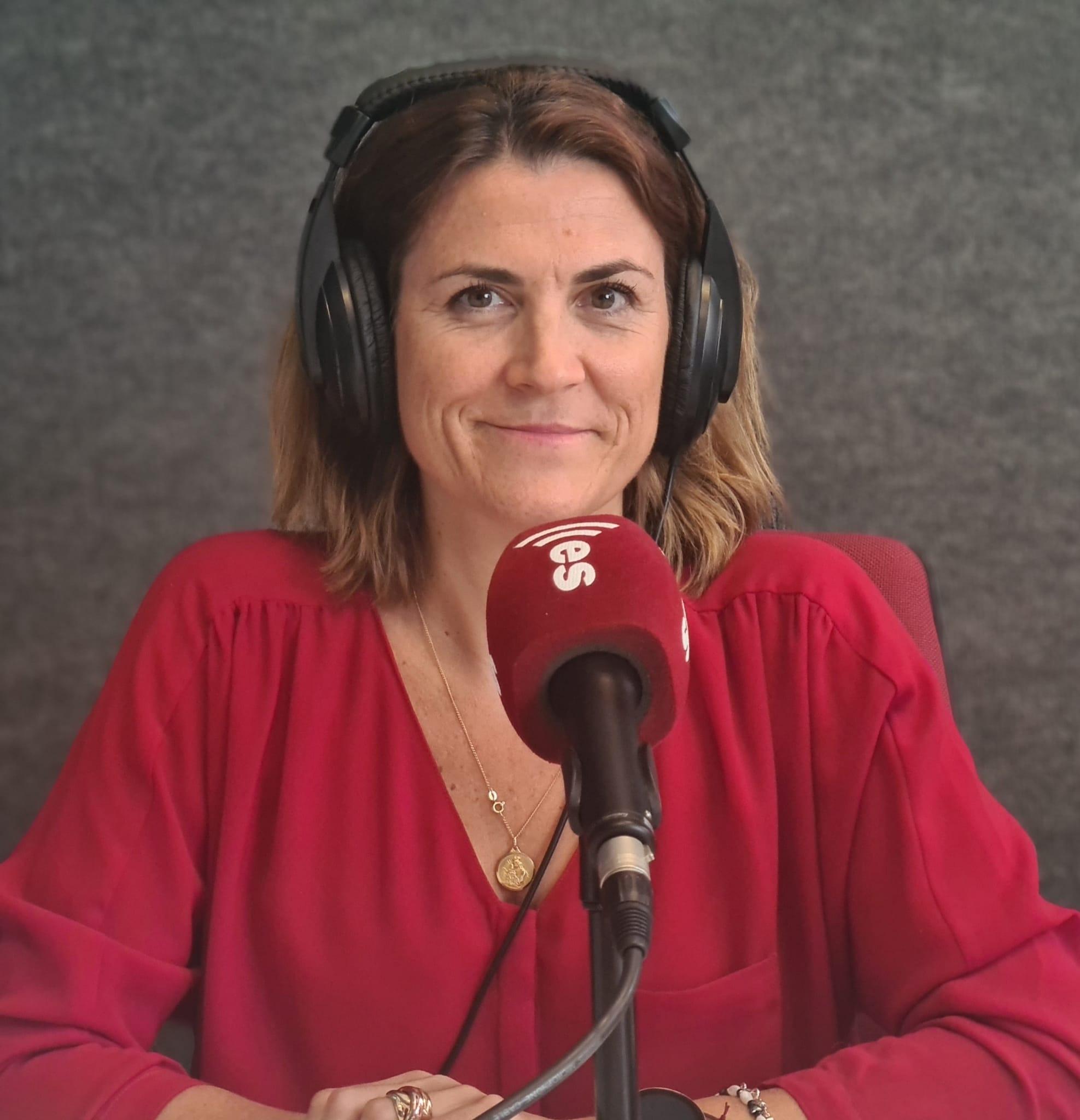 Paloma Carrasco