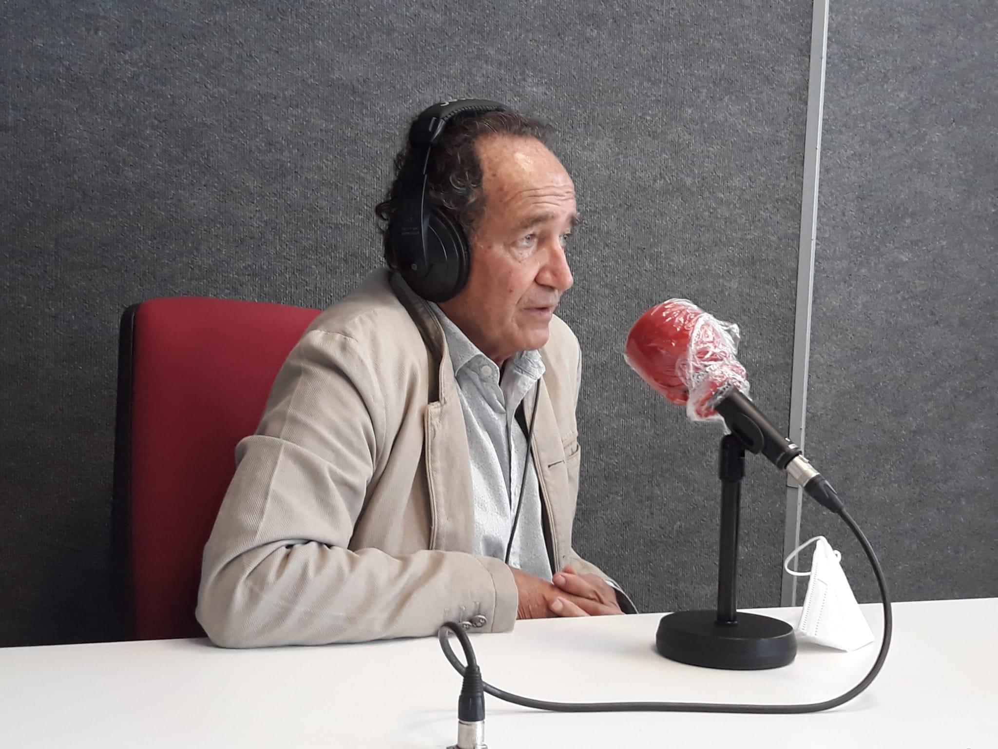 Doctor Javier Mato Ansorena / esRadio Sevilla