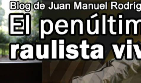 Enhorabuena Isaac - El penúltimo raulista vivo - Libertad Digital 073764ca609b8