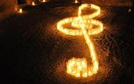 Galería: La noche de las velas