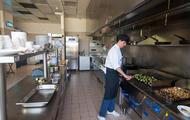 Galería: ¡En la cocina!