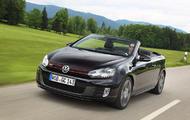 Galería: Nuevo Golf Cabrio GTI